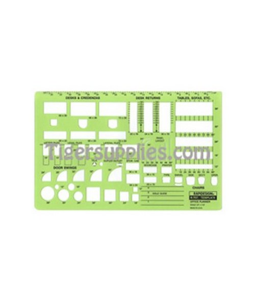 Office Planner 706R