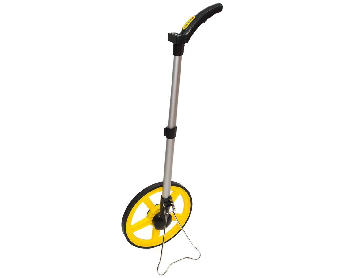 Digital Distance Measuring Equipment : Adirpro digital measuring wheel tiger supplies