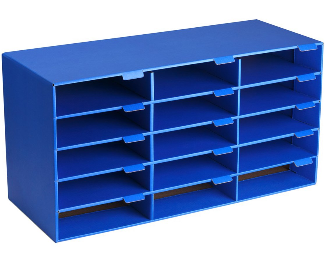 Adiroffice Classroom File Organizer Tiger Supplies