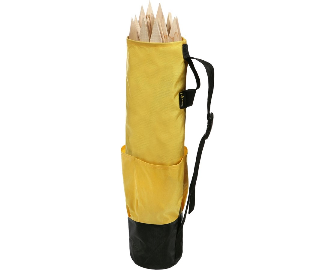 AdirPro Portable Lath Shoulder Tote ADI713-01-36