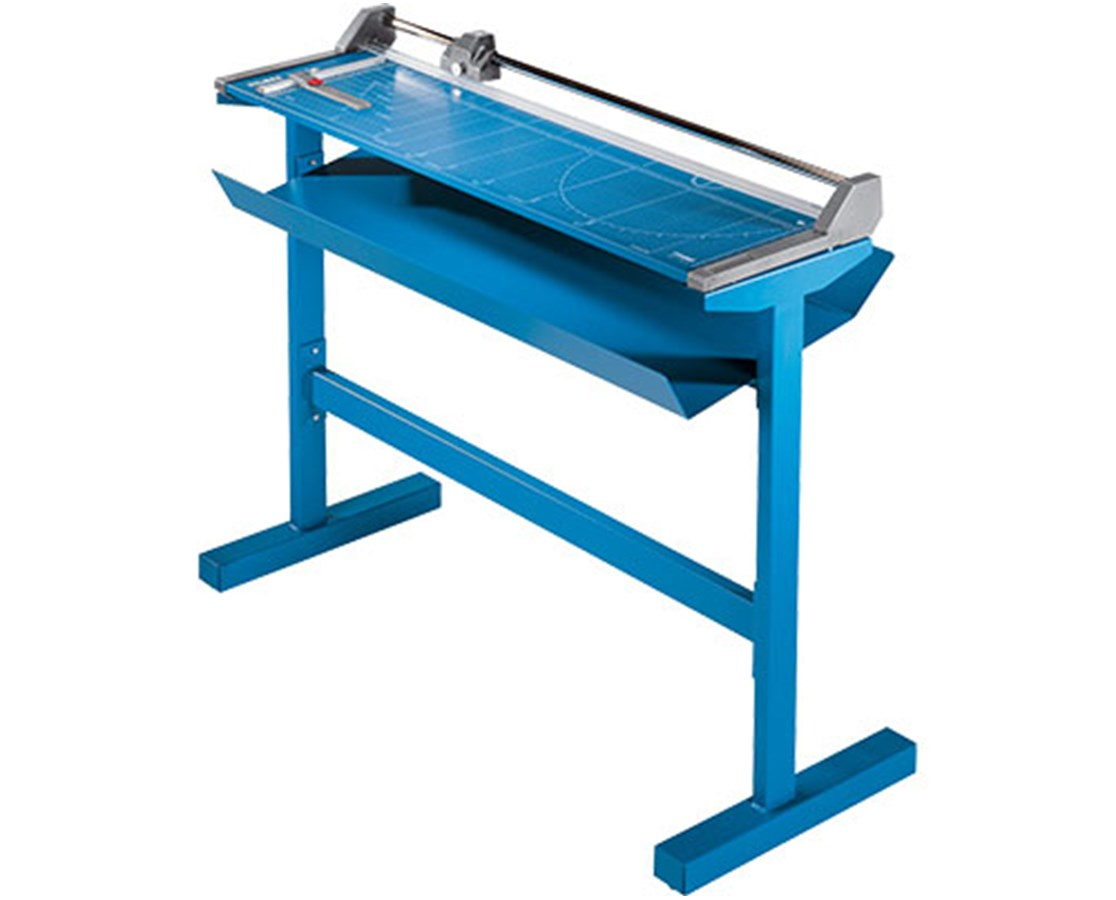 Dahle Professional Rolling Trimmer Stand ALVD696-