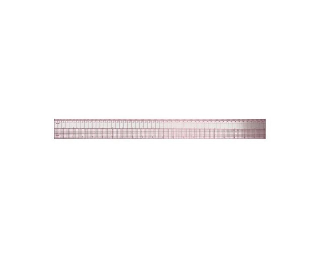 ENGLISH METRIC RULER 24 B97
