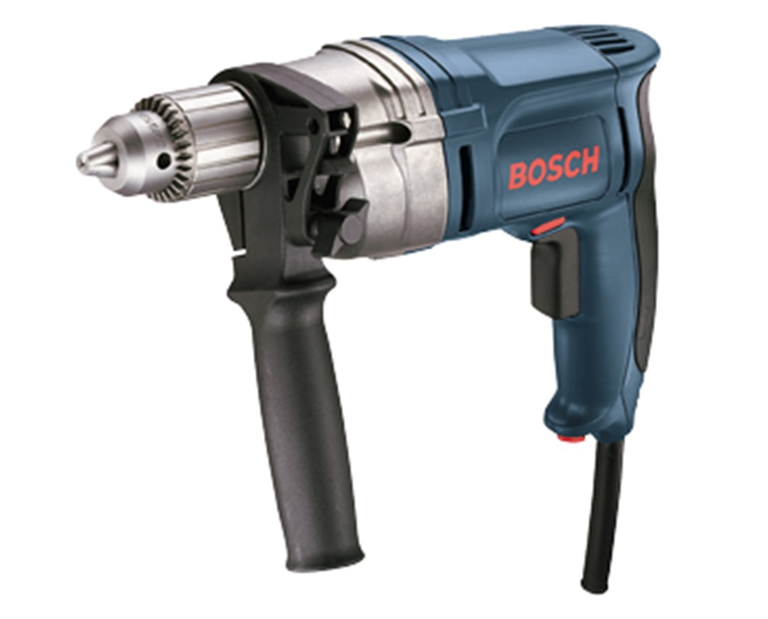 "Bosch 1033VSR Corded 1/2"" High-Speed 8.0 Amp Drill BOS1033VSR"