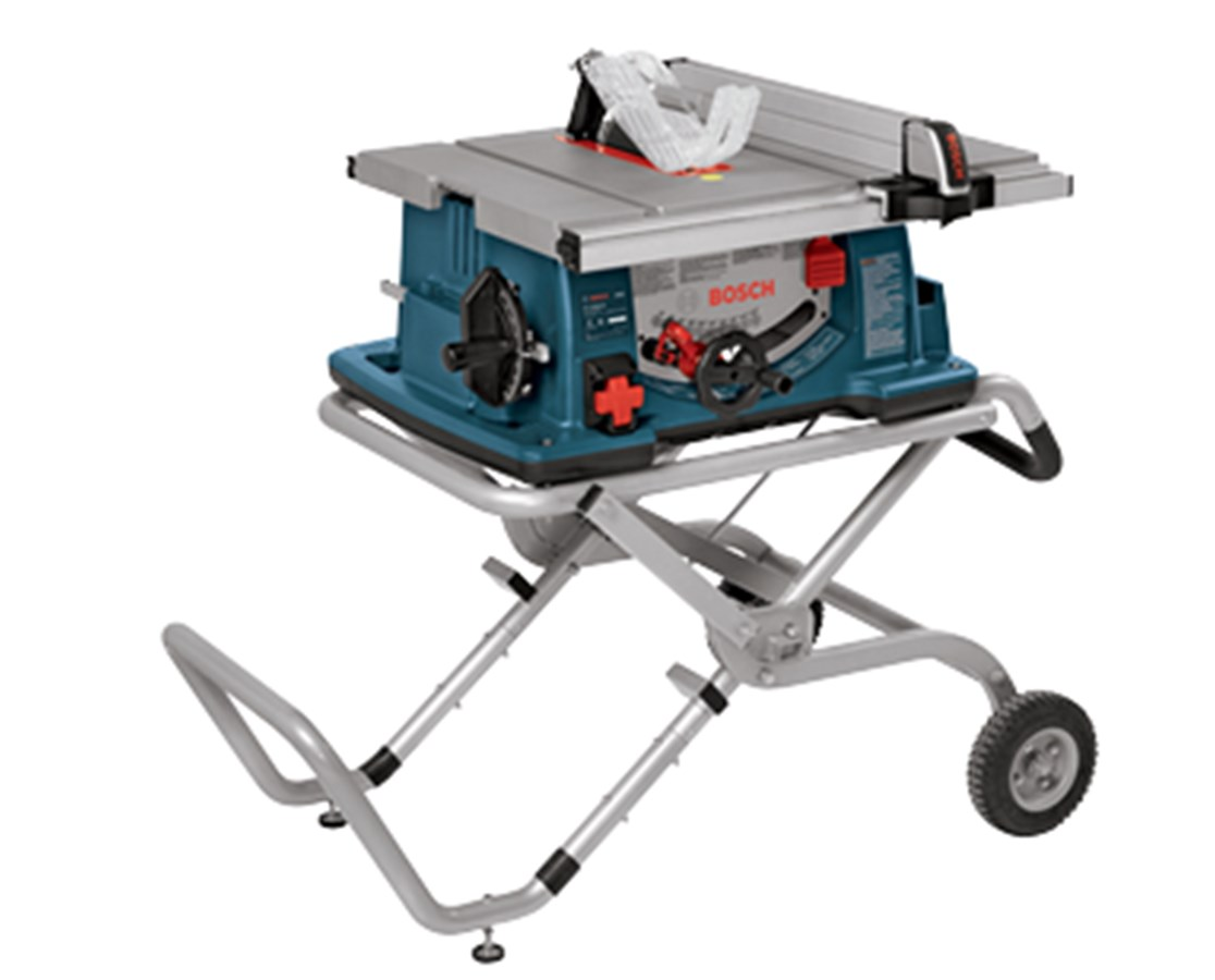 Bosch 4100 10 Worksite Table Saw Tiger Supplies