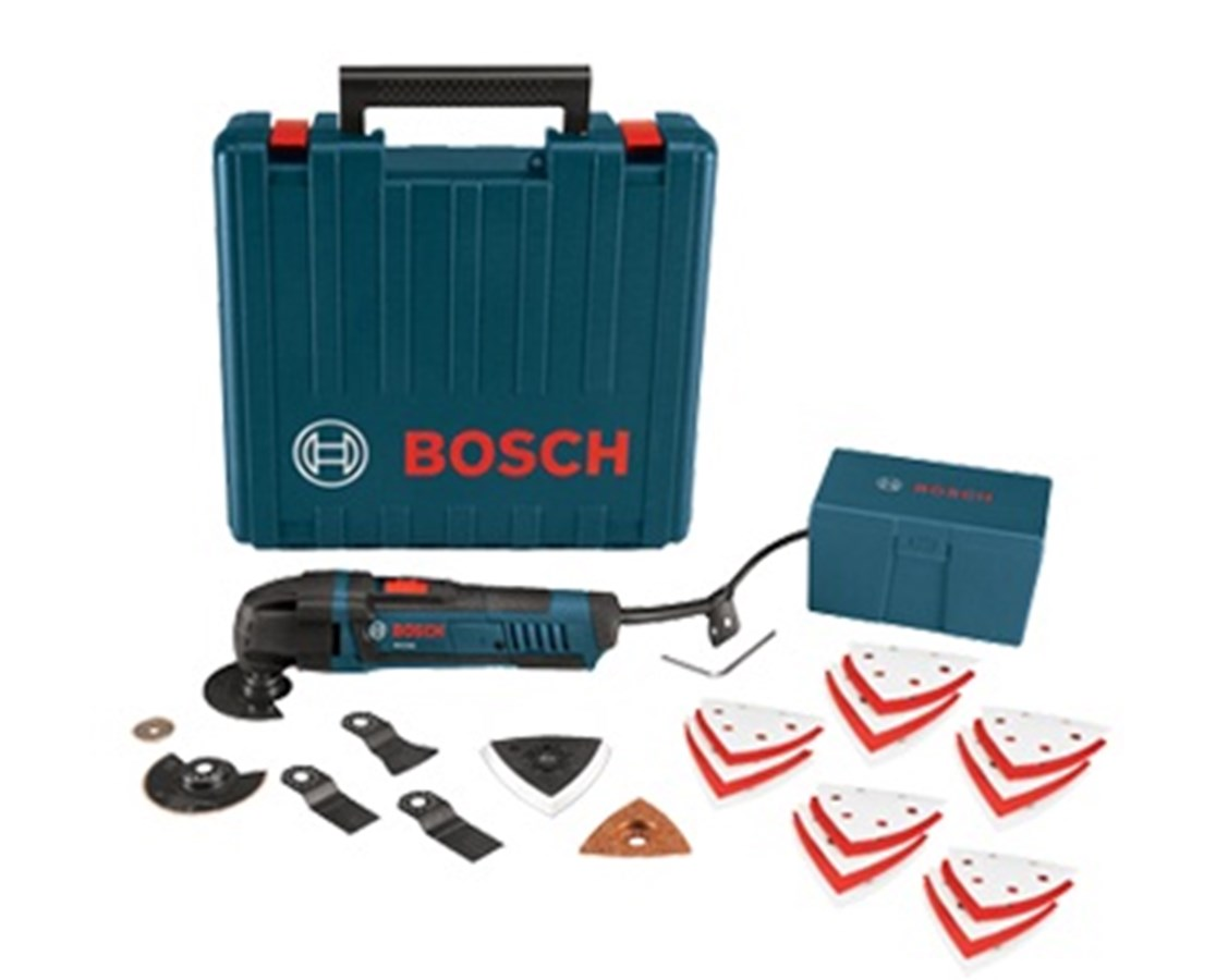 bosch mx25ek 33 multi x oscillating tool kit tiger supplies. Black Bedroom Furniture Sets. Home Design Ideas