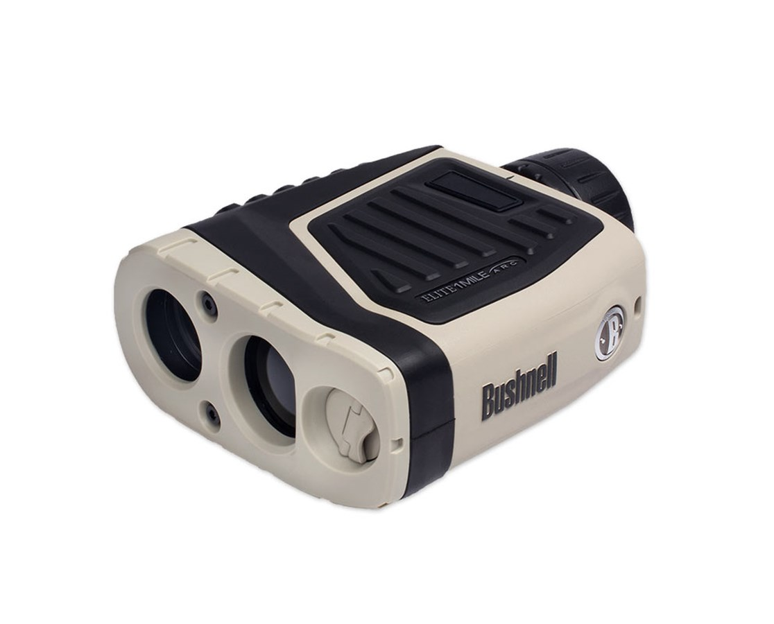 Bushnell Elite 1 Mile ARC Range Finder 202421