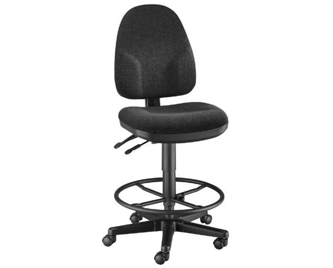 Alvin Monarch High Back Drafting Chairs CH555-40DH