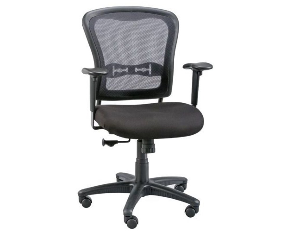 Alvin Paragon Mesh Back Office Chair CH760