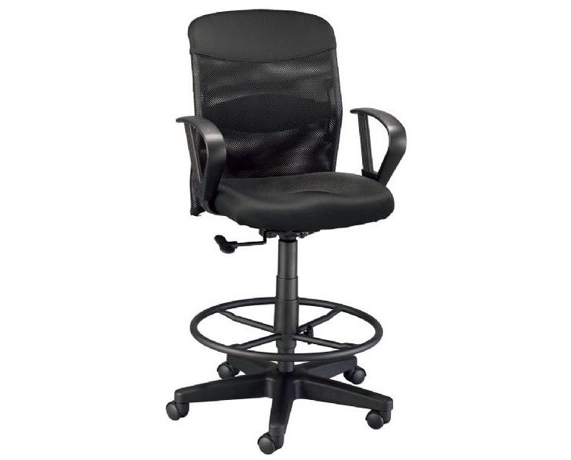 Alvin Salambro Jr Adjustable Drafting Office Chair DC724 40