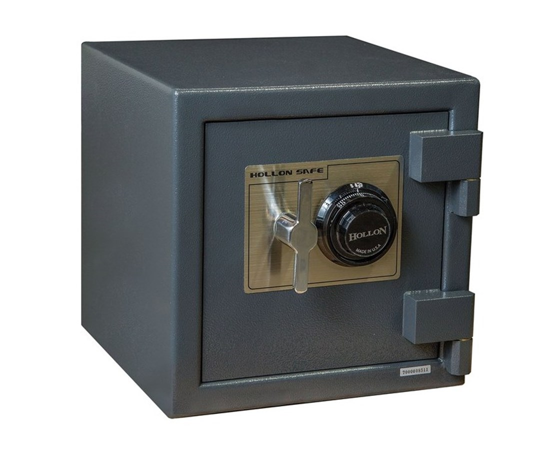 Hollon B-Rated 14-inch Cash Safe