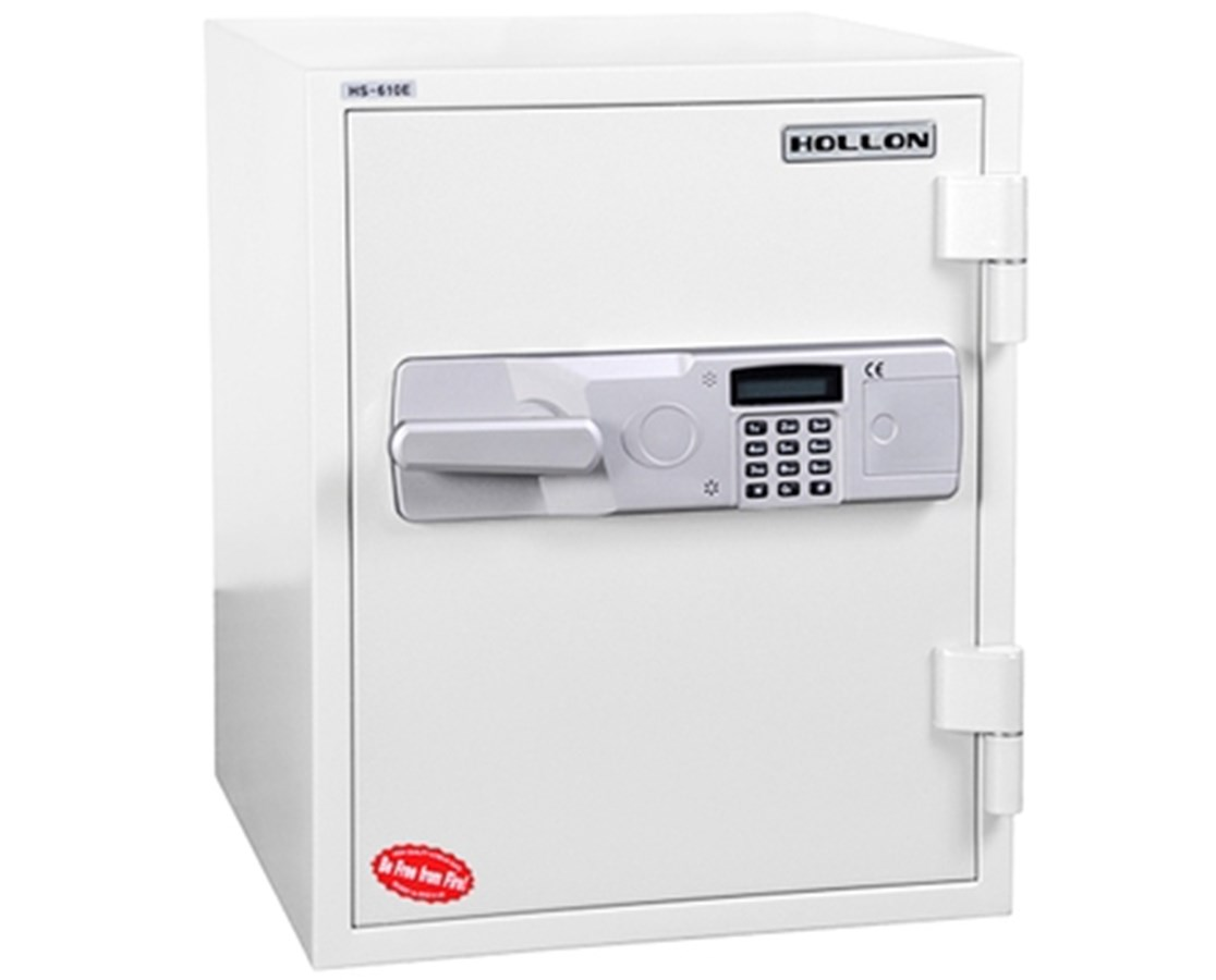Hollon 2 Hour Fireproof Office Safe Hs 610e