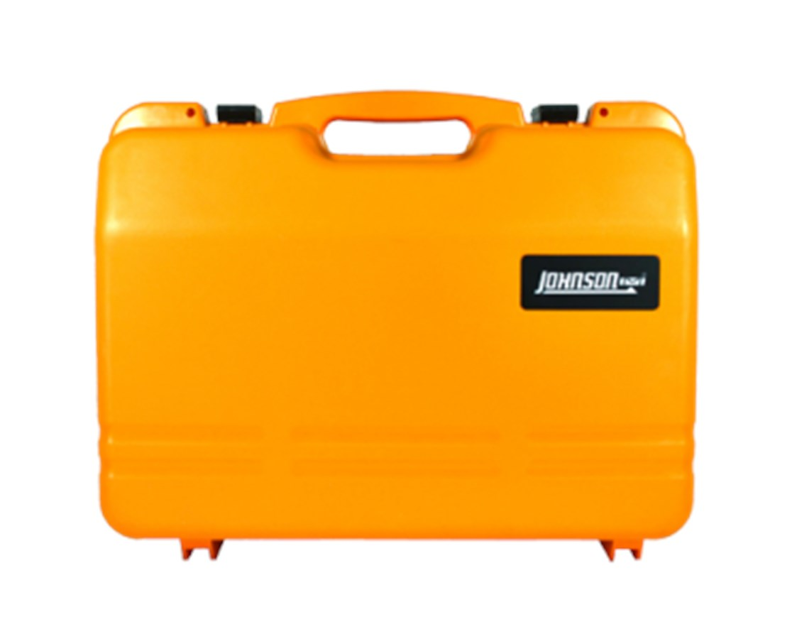Replacement Hard Shell Carrying Case For Johnson 40 6515