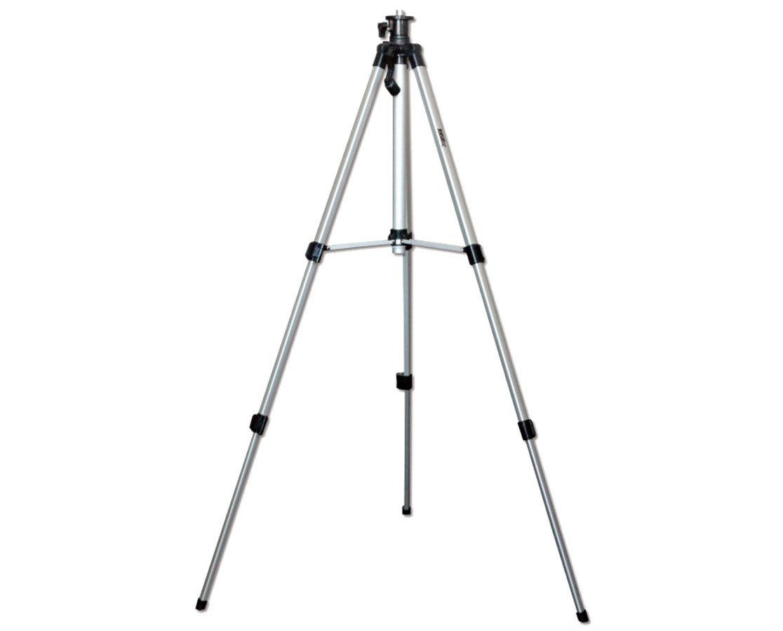 Johnson Level Elevating Aluminum Tripod JOH40-6880