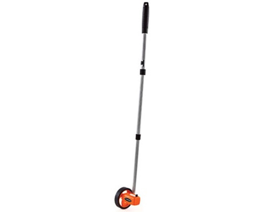 Keson Roadrunner Small Telescopic Single Measuring Wheel KESRR110-