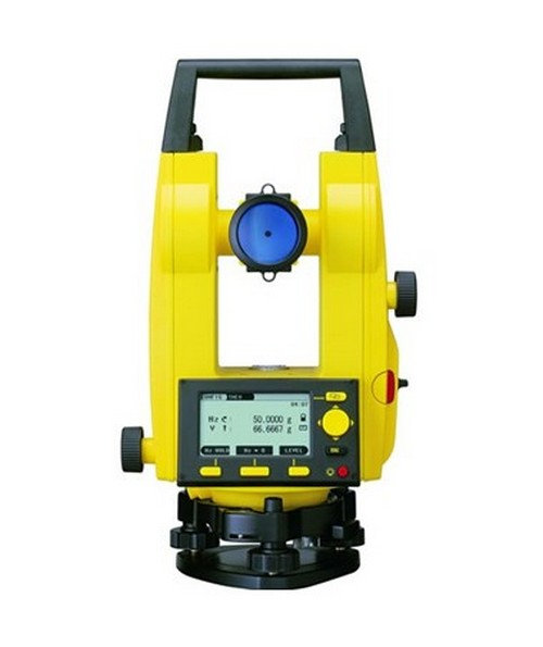 Leica Builder 100 Series Construction Theodolite with Laser Plummet LEI772728