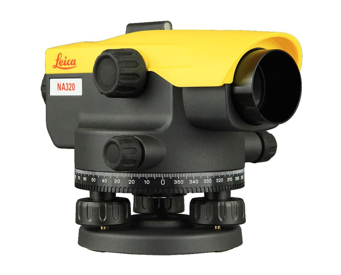 Leica NA300 Series Automatic Level LEI840381
