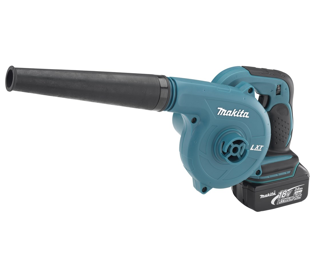 Makita BUB182Z 18V LXT Lithium-Ion Cordless Blower (Tool Only) MAKBUB182Z