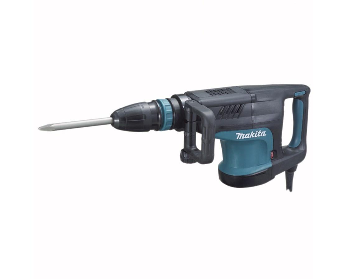makita hm1203c 20 lb demolition hammer sds max bits tiger supplies. Black Bedroom Furniture Sets. Home Design Ideas
