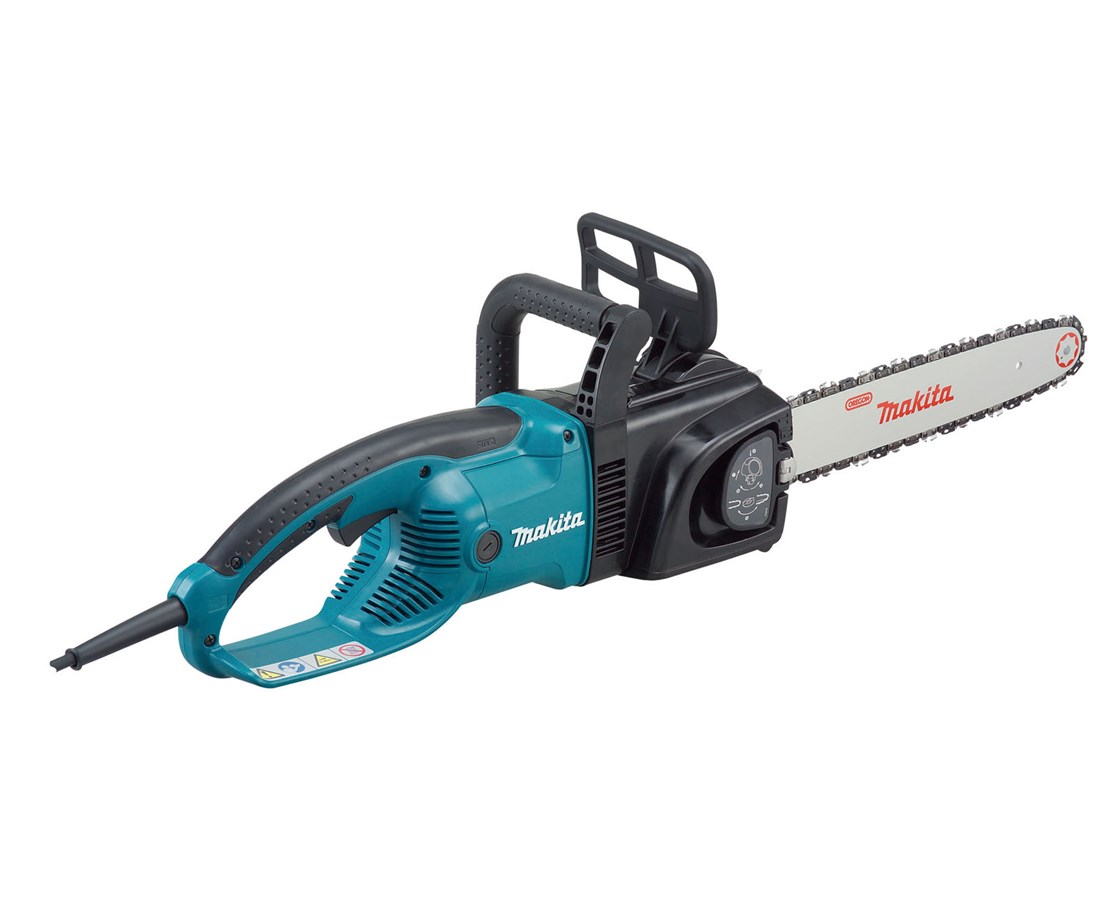 "Makita UC3530A 14"" Electric Chain Saw MAKUC3530A"