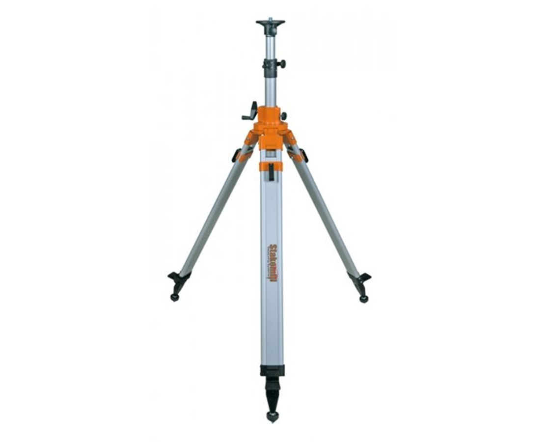 Nedo Heavy Duty Elevating Tripod NED210678-185