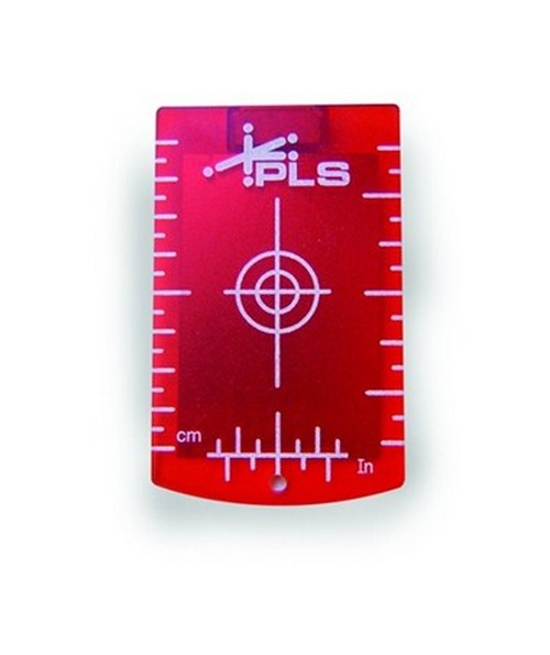 Pacific Laser Systems Magnetic Target Plate PLS307