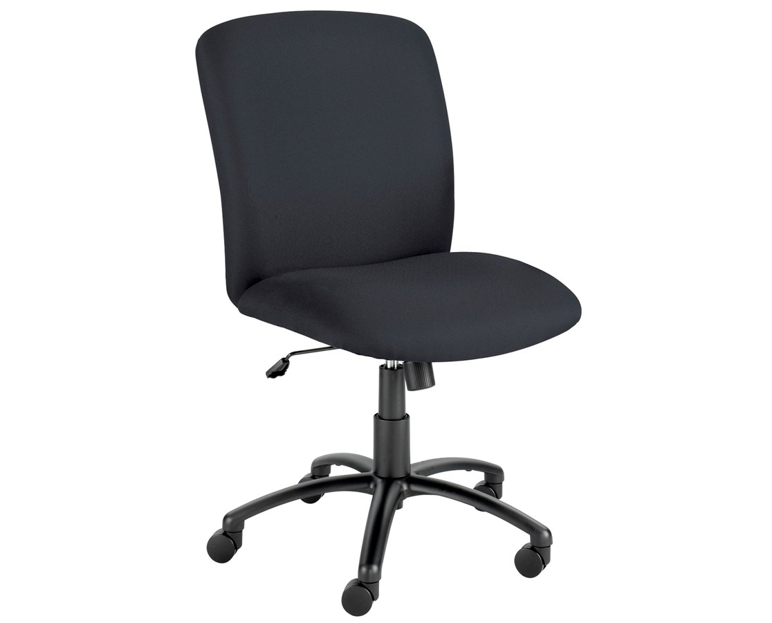 Safco Uber Highback Big and Tall Chair 3490BG
