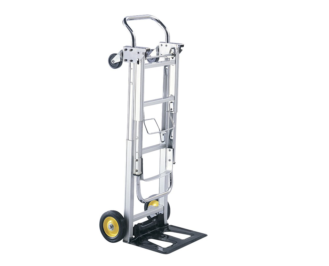 4050 Safco Hide-Away Convertible Folding Hand Truck