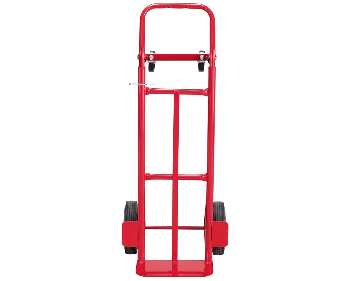 Safco Convertible Heavy-Duty Hand Truck SAF4086R