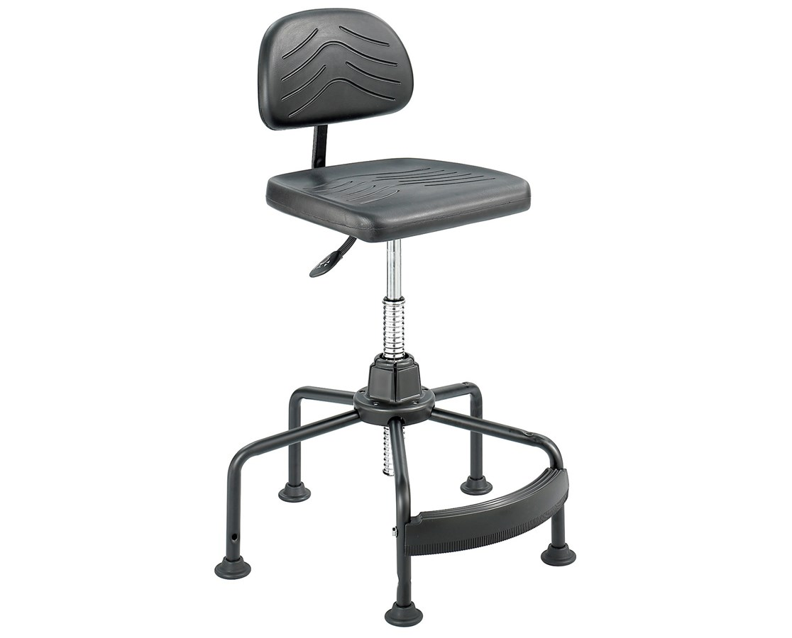 SAFCO Task Master® Economy Industrial Chair SAF5117