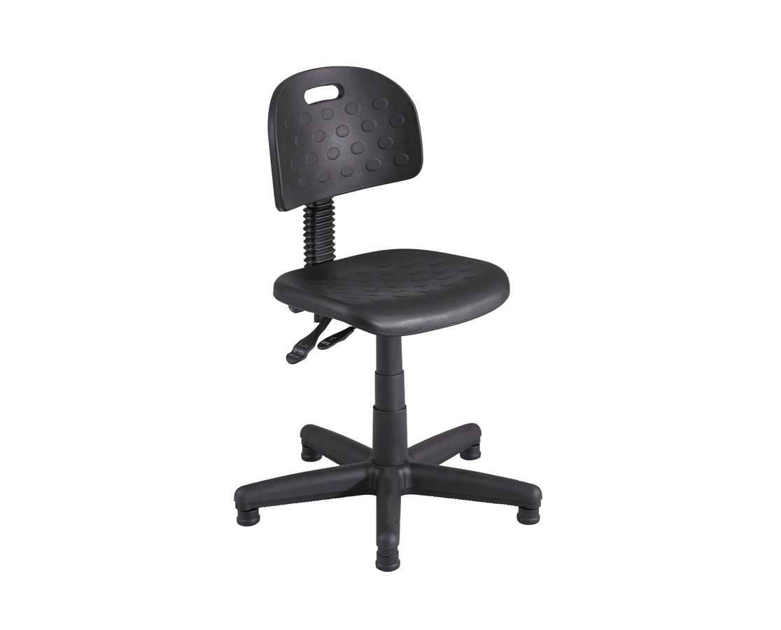 Safco Soft Tough Deluxe Office Chair 6902