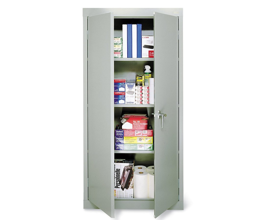 Sandusky Lee Value Line Storage Cabinet SANVF31301566-05-