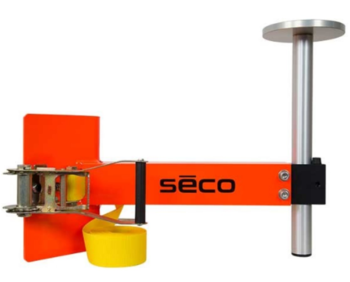 Seco Heavy-Duty Column Clamp SEC4852-16