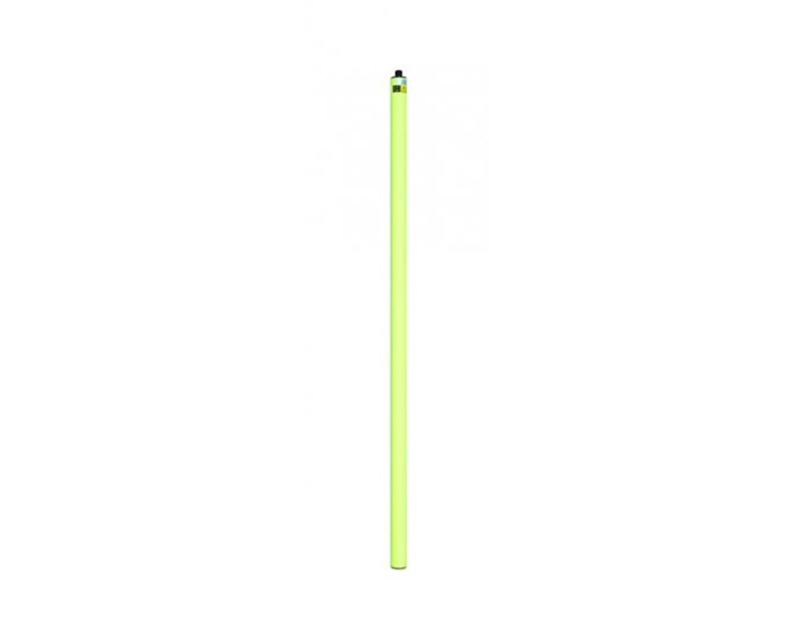 Seco Aluminum 1-meter Prism Pole Extension SEC5901-00-FLY