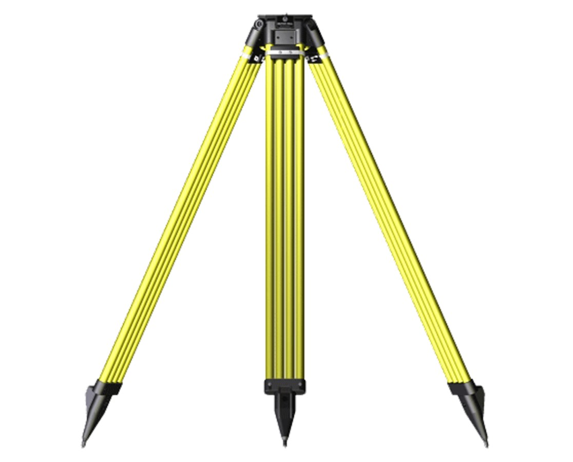 Dutch Hill Heavy Duty Fiberglass Tripod