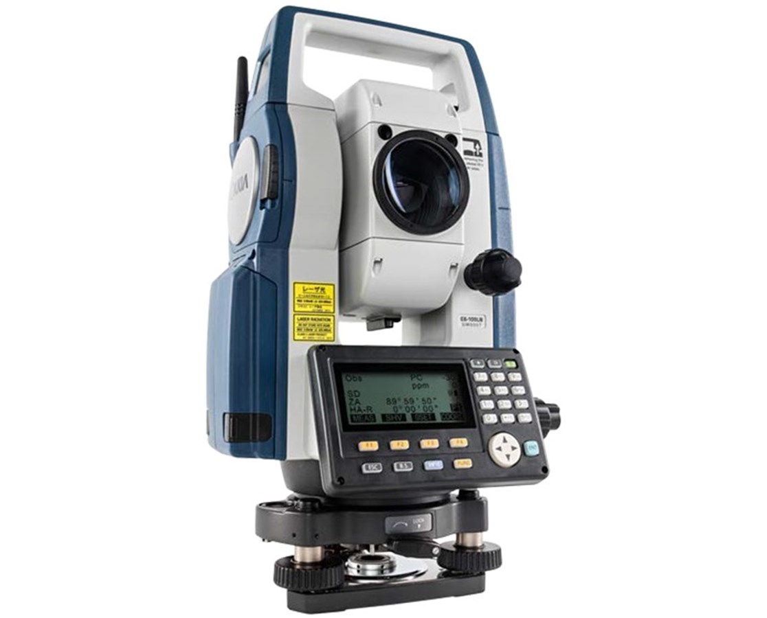 Sokkia CX-100LN Series Reflectorless Total Station