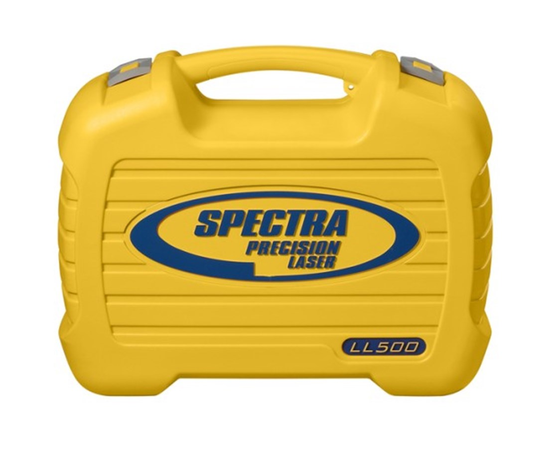 Spectra LL500 Laser Carrying Case SPE1046-4750S
