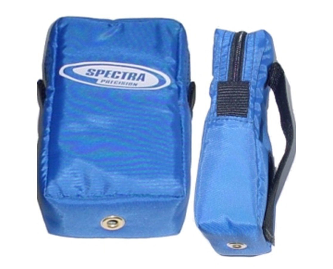 Spectra Nomad and Recon Data Collectors Standard Nylon Carry Case SPE67901-01