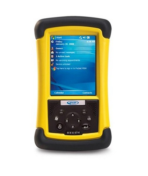 Spectra Recon 400 Handheld Surveying Data Collectors Series