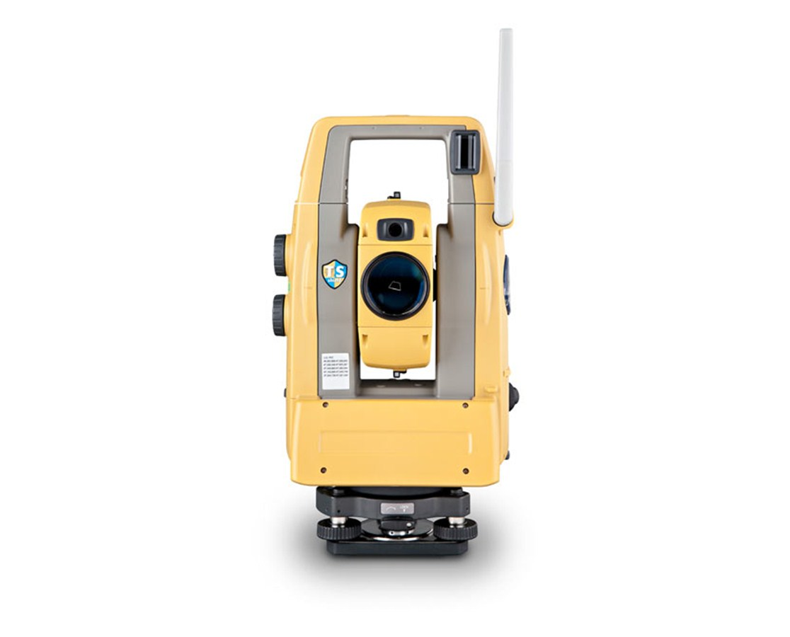 Topcon PS Robotic Total Station TOP213067102