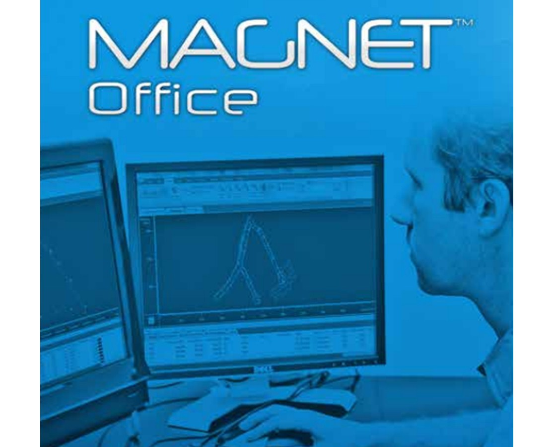 Topcon Magnet Office Upgrade TOP61070