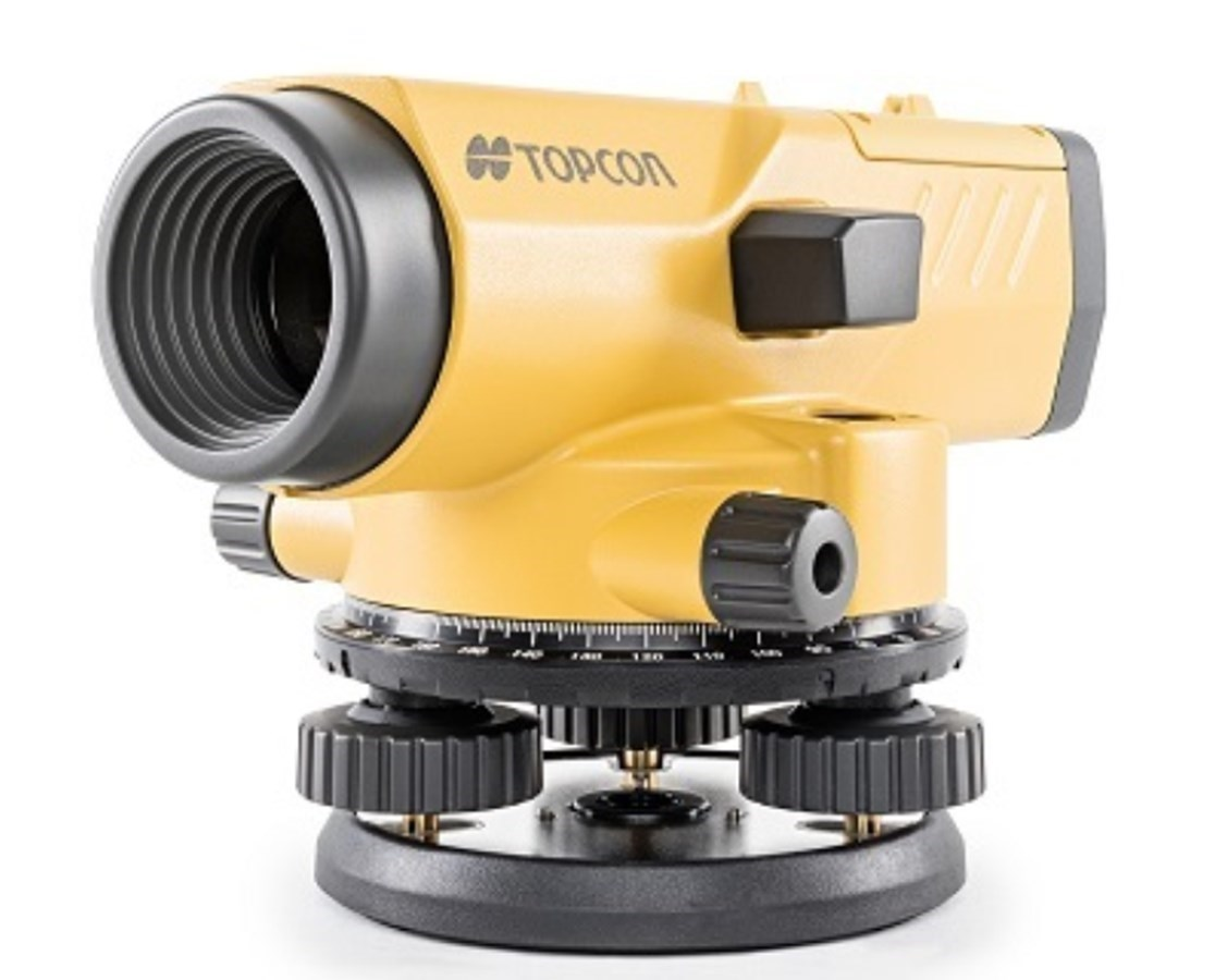 Topcon AT-B Series Automatic Level 60909