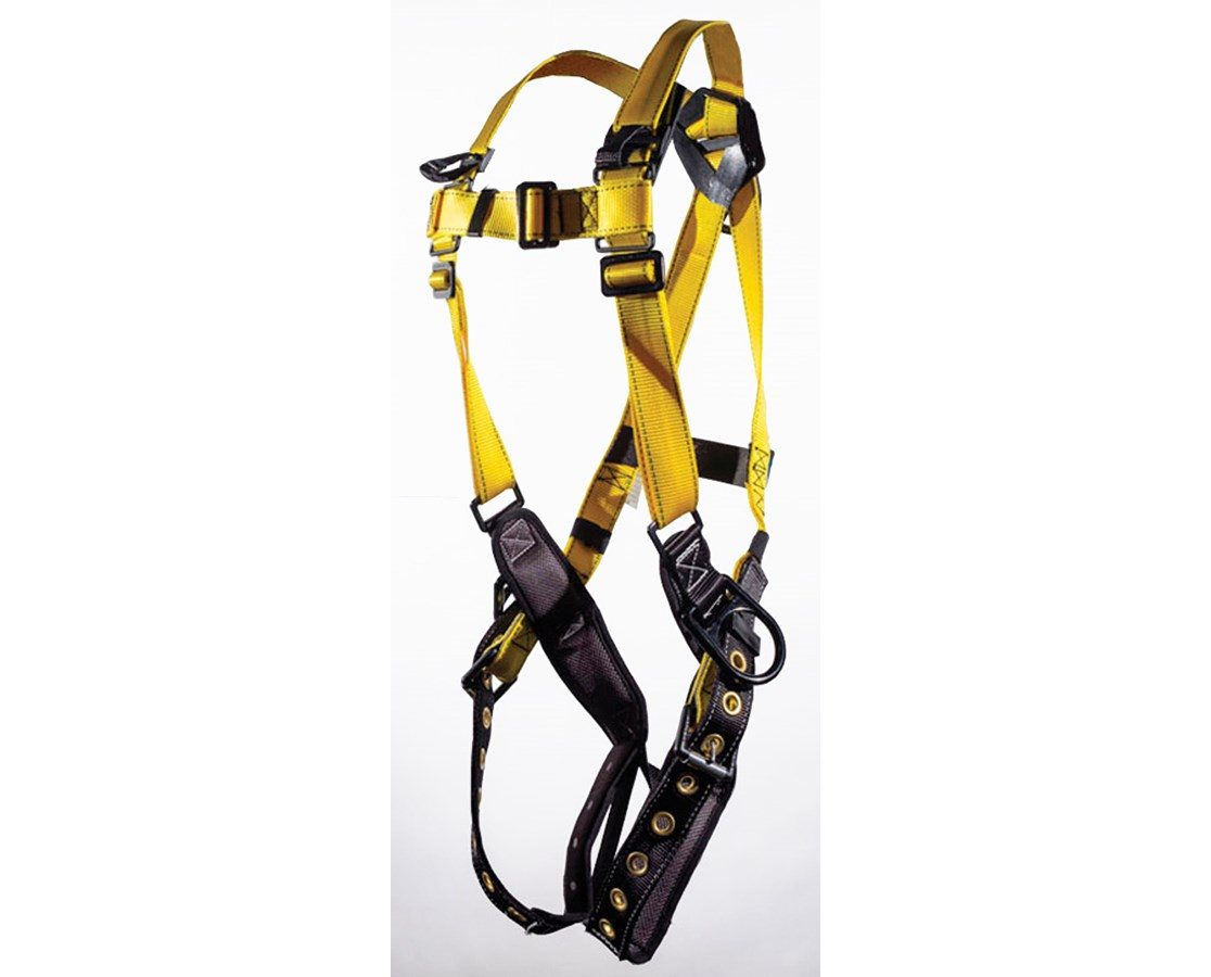 Ultra-Safe Alumisafe Positioning Type Harness ULTU-98305T-