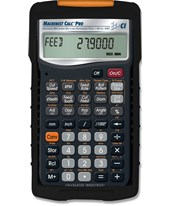 Calculated Industries Machinist Calc Pro 4087