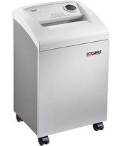 Dahle CleanTEC Series Small Office Shredder 41214