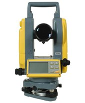 Spectra Precision Digital Electronic Theodolite (2-Second) DET-2