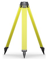 Dutch Hill Heavy Duty Square Head Tripod ELT3000
