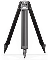 Dutch Hill Heavy Duty Carbon Fiber Tripod GT-2000CF