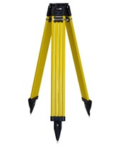 Dutch Hill GT2000 Surveyors Tripod GT2000-YEL