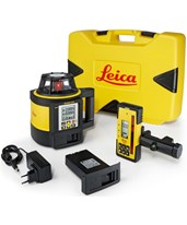 Leica Rugby 870 Single Grade Laser 6006026
