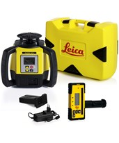 Leica Rugby 670 Single Grade Laser 6011158